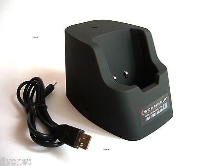 SCANGRIP chargeur 1 m USB Câble Câble de charge pour la recharge pour lampes akkulampen