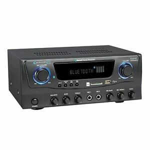 Technical Pro RXM7BT Bluetooth Stereo Audio Receiver AM/FM,USB/SD