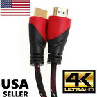 High Performance 4K HDMI Cable for Ultra-4K TV PS4 Bluray With Ethernet 1080P