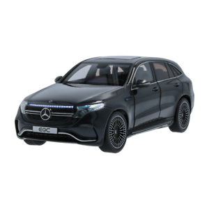 Mercedes-Benz-N-293-Eqc-400-4Matic-Graphite-AMG-Line-with-Lighting-1-18-New