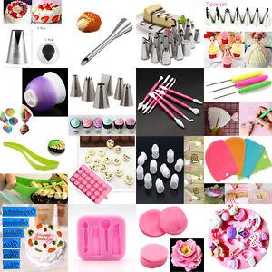 Russian-Cake-Icing-Piping-Nozzles-Tips-Kit-Set-Converter-Mould-Sugarcraft-Tool-J