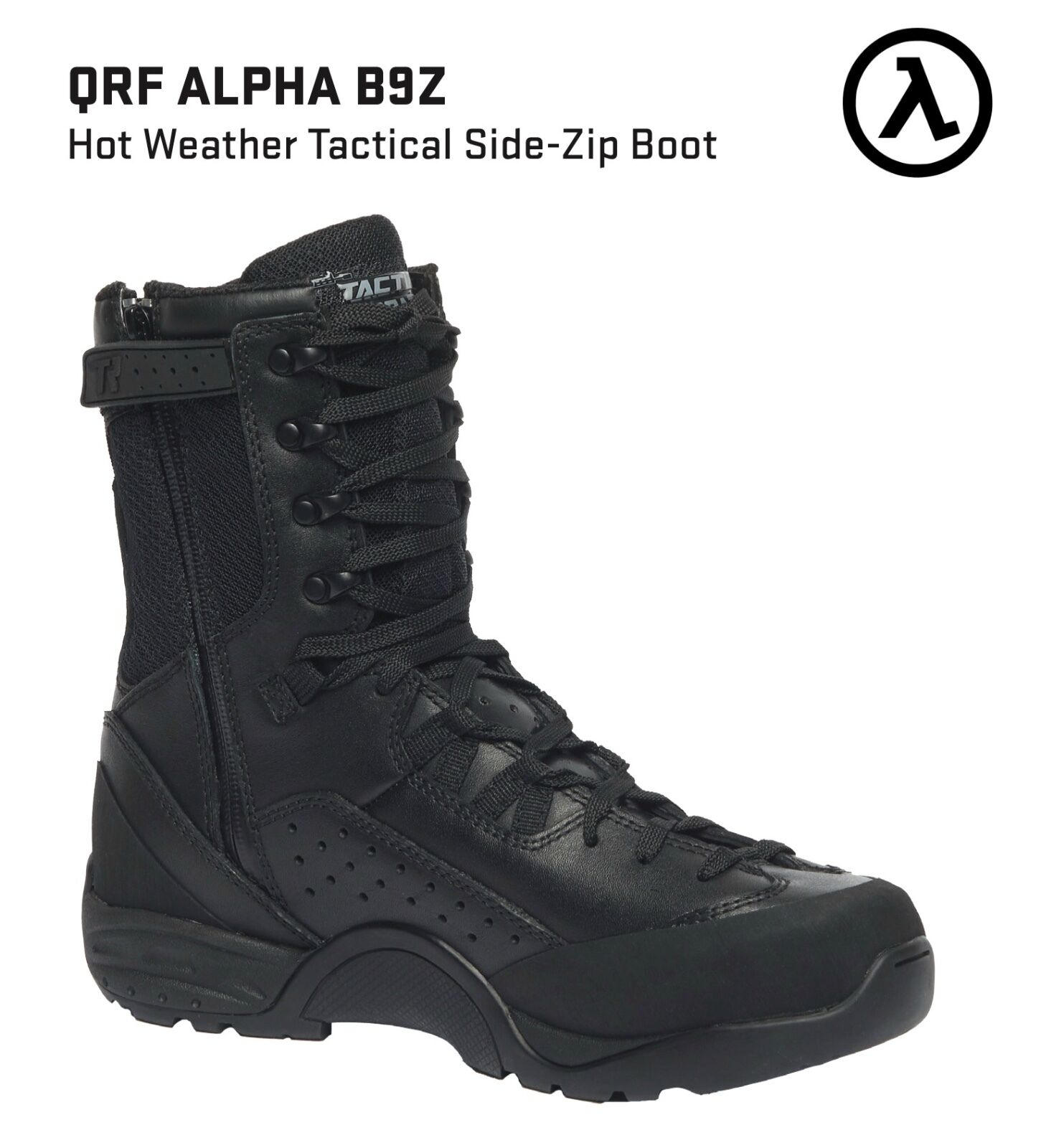 BELLEVILLE ALPHA B9 Z TACTICAL RESEARCH HOT WEATHER TACTICAL BOOTS * ALL SIZES