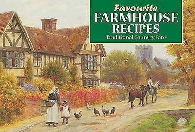 1 of 1 - Favourite Farmhouse Recipes by Carole Gregory (Paperback, 1993)