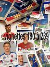 Sticker 180 à 239 PANINI UEFA EURO 2016 FRANCE - VIGNETTES