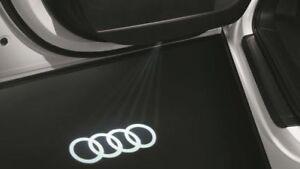 Original-Audi-Zubehoer-LED-Einstiegsleuchten-Audi-Ringe-4G0052130G