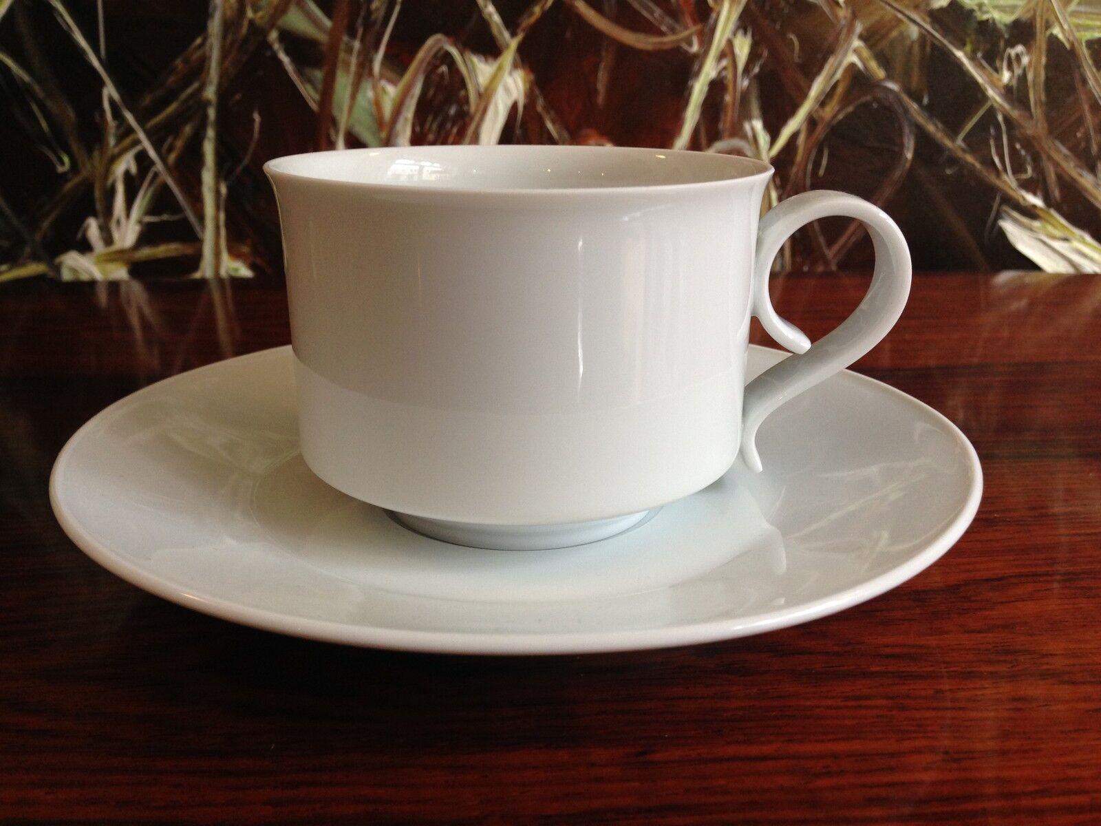 Fürstenberg Carlo in White Coffee Cup
