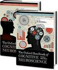 The Oxford Handbook of Cognitive Neuroscience, Two Volume Set by Oxford University Press Inc (Hardback, 2014)