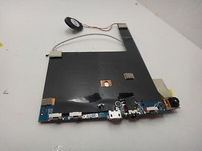 "OEM Replacement Motherboard For SmarTab 7"" ST7150 16GB 7.1  Tablet"