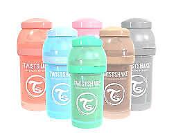 TWISTSHAKE Anti-Colic Bottle  180ml//6oz