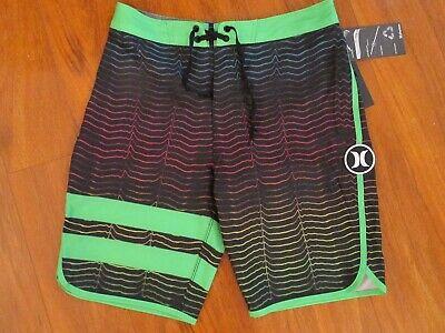 Hurley Boys/' Board Shorts Phantom /& More 10//25 12//26 14//27 16//28 18//29 20//30 NWT