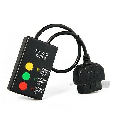 OBD II 2 Car Auto Oil Reset Diagnostic Scanner Tool for VW Volkswagen