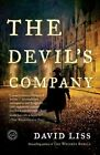The Devil's Company by David Liss (Paperback, 2010)
