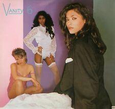 Vanity 6 by Vanity 6 (CD, Oct-1988, Warner Bros.) Brand New/ still sealed