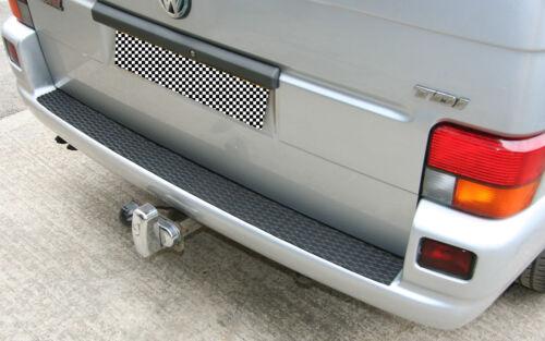 VW T4 REAR BUMPER PROTECTOR NON SLIP