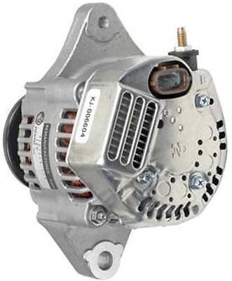 NEW 12 VOLT 40 AMP ALTERNATOR for TAKEUCHI TB016 TB125 TB135 TB145 with YANMAR