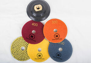 100mm-4-034-Copper-Bonded-Diamond-polishing-pads-Terrazzo-Marble-granite-Concrete