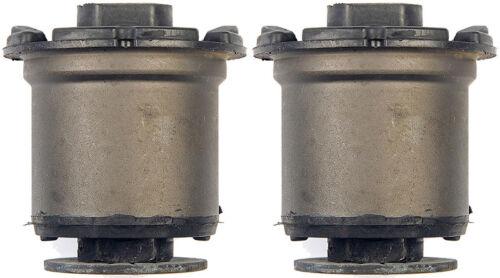 Two Suspension Control Arm Bushings Dorman 905-203