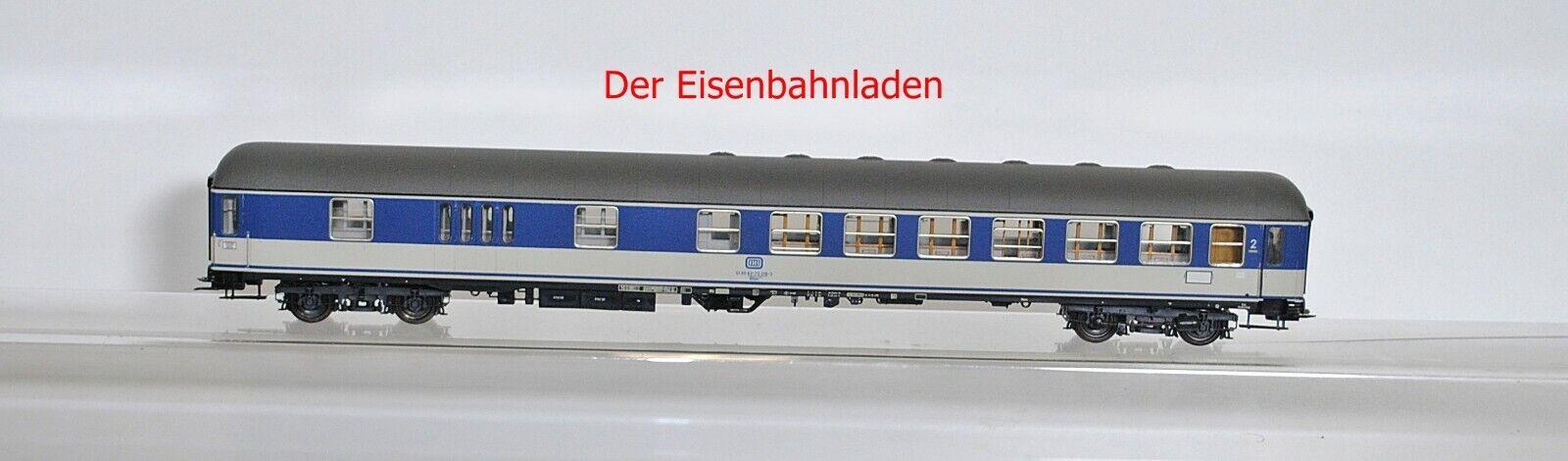 ADE Schnellzug Wagen DB mit Gepäckabteil, Popwagen siehe Foto --Kl27.11.