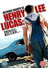 Henry Lee Lucas - Serial Killer (DVD, 2010)
