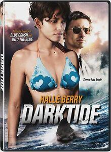 NEW-DVD-DARK-TIDE-Halle-Berry-Olivier-Martinez-Ralph-Brown