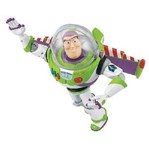 Toy Story 3 Blast-Off Buzz Lightyear