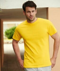 T-Shirt-Fruit-of-the-Loom-Heavy-T-61-212-0