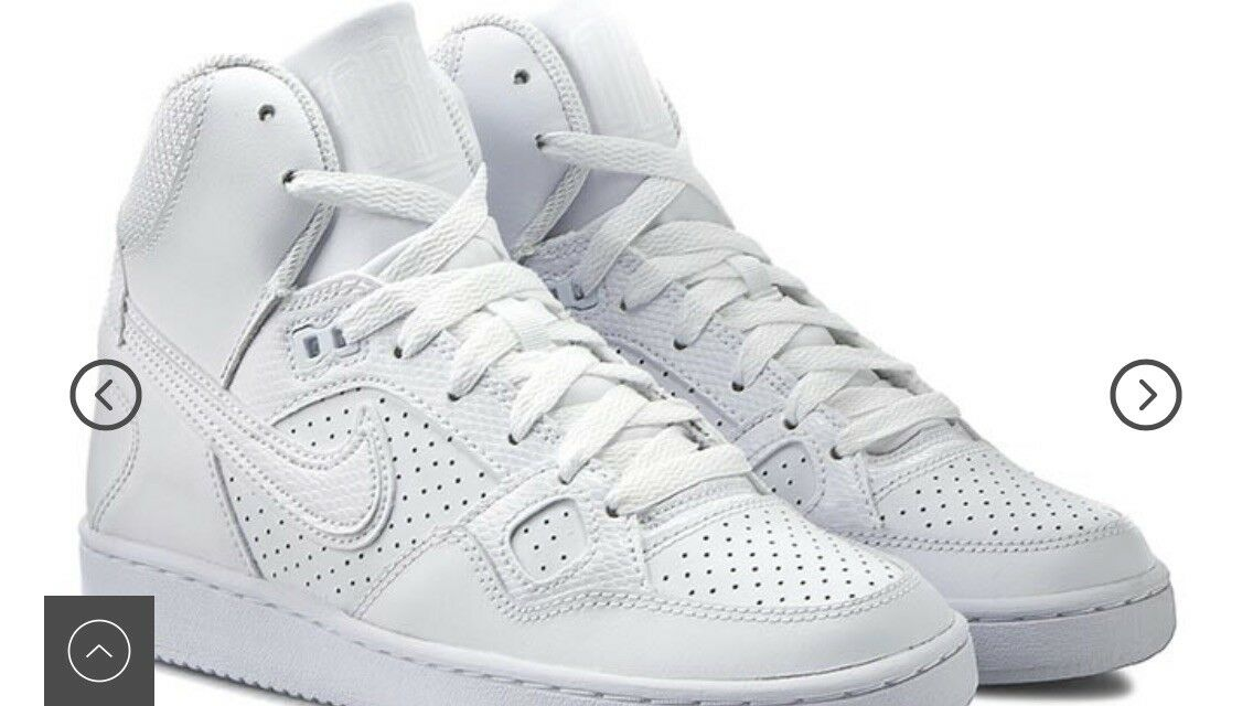 NIKE WMNS SON OF FORCE MID uk3
