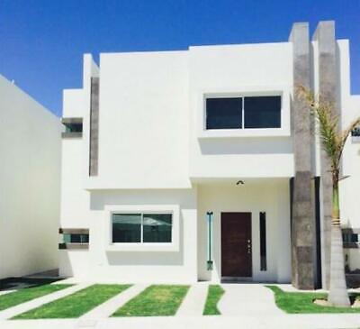 Casa en venta de 3 Recamaras en Residencial Antares La Paz B.C.S.