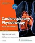 Physiotherapy for Respiratory and Cardiac Problems: Adults and Paediatrics with Pageburst Access, 5e by Eleanor Main, Linda Denehy (Paperback, 2016)