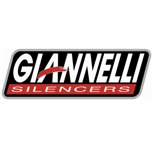 GIANNELLI FULL SILENCER RACE ENDURO 2T ALUMINIUM YAMAHA DT 125 LC 1987 87