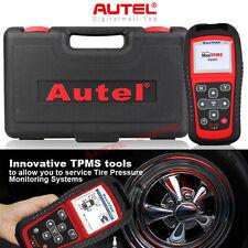 Autel MaxiTPMS TPMS TS501Reprogramming ECU Diagnostic Tire Pressure Sensor Tool