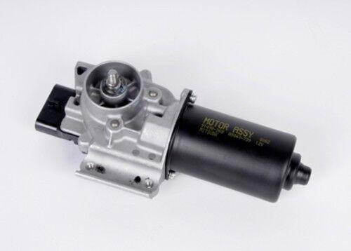 Windshield Wiper Motor ACDelco GM Original Equipment 25907424