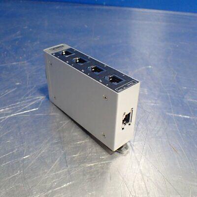 Stride SE-SW5U 10//100 BaseT Industrial Ethernet Switch 5-Port 10-30 VDC