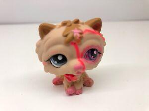 Littlest-Pet-Shop-Cat-Kitty-W-Ink-Damage-LPS-Hasbro-2007-C-031