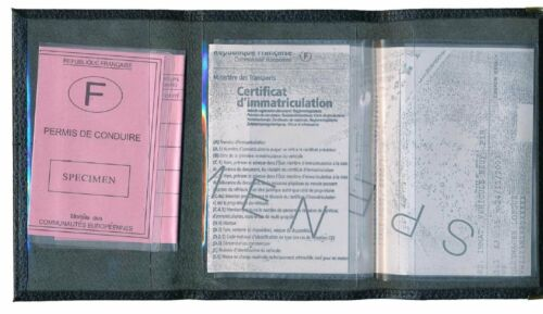 pourpre Checker Card Plume que tant grise Portefeuille Personnaliser en 7gf6Yybv