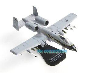 Italeri 1:100 Air / Aereo da combattimento A-10A THUNDERBOLT II CONNECTICUT (USA
