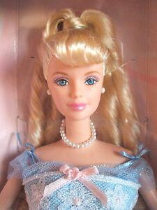 Poupee Barbie collectio NEUVE 2000 Birthday Wishes? COLLECTOR ED 28434