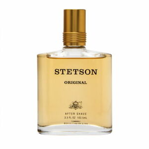 Stetson-by-Coty-for-Men-3-5-oz-After-Shave-Pour-Brand-New