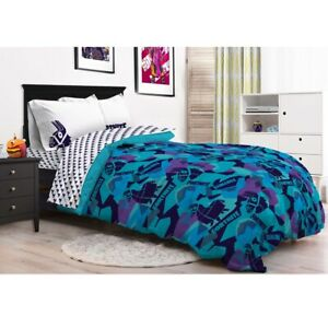 Fortnite Bedding Twin 5 Piece Bed In A Bag Boys Comforter ...