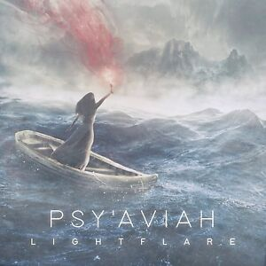 PSY-039-AVIAH-LIGHTFLARE-CD-NEU
