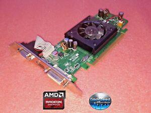 Dell Studio XPS Desktop 435T/9000 ATI Radeon HD 3650 VGA Drivers Update