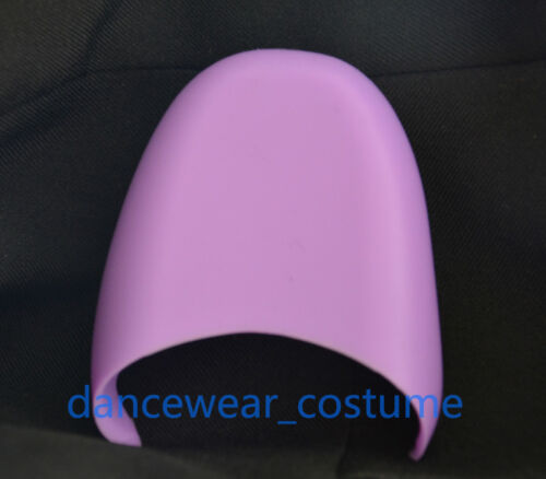 Silicone Gel Toe Pads Ladies Cap Cover Soft Ballet Pointe Shoes Protection Pads