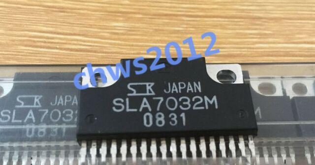 1 pcs SLA7029M SLA7029 2-Phase Stepper Motor Unipolar Driver ICs ZIP-15 NEW