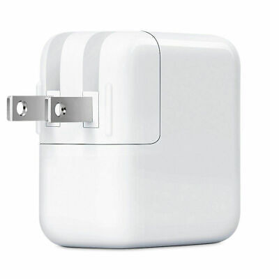 NEW OEM Apple 29W USB-C Power Adapter MJ262LL//A Genuine Cable Is Not Included