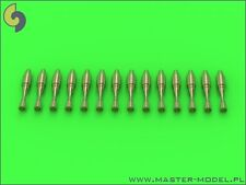 1/72 MASTER MODEL AM72093 STATIC DISCHARGERS For MODERN SUKHOI JETS SU30 SU34
