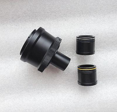 Camera Adapter Mount Sony E NEX NEX3 NEX5 NEX7 To 23.2mm 30mm 30.5mm Microscope