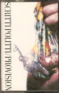 Scritti-Politti-Provision-Virgin-TCV-2515-1988