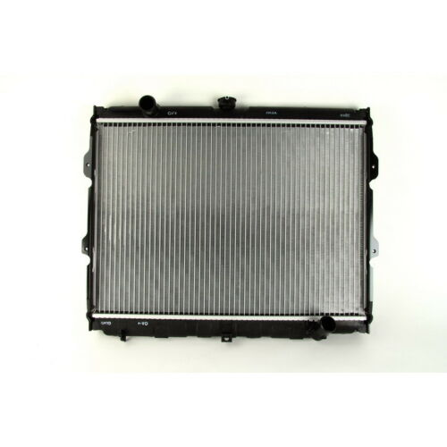Motorkühlung NRF 504125 Kühler