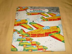 Rod-Stewart-Faces-Live-Coast-To-Coast-LP-Album