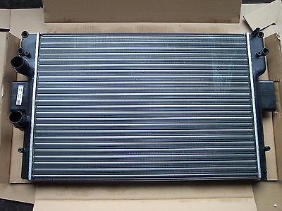 MK4 2.3 D BRAND NEW RADIATOR IVECO DAILY MK3 2.3 DIESEL WITH AIR CON 3.0 D